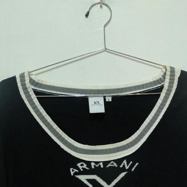 Armani Exchange Longsleeve