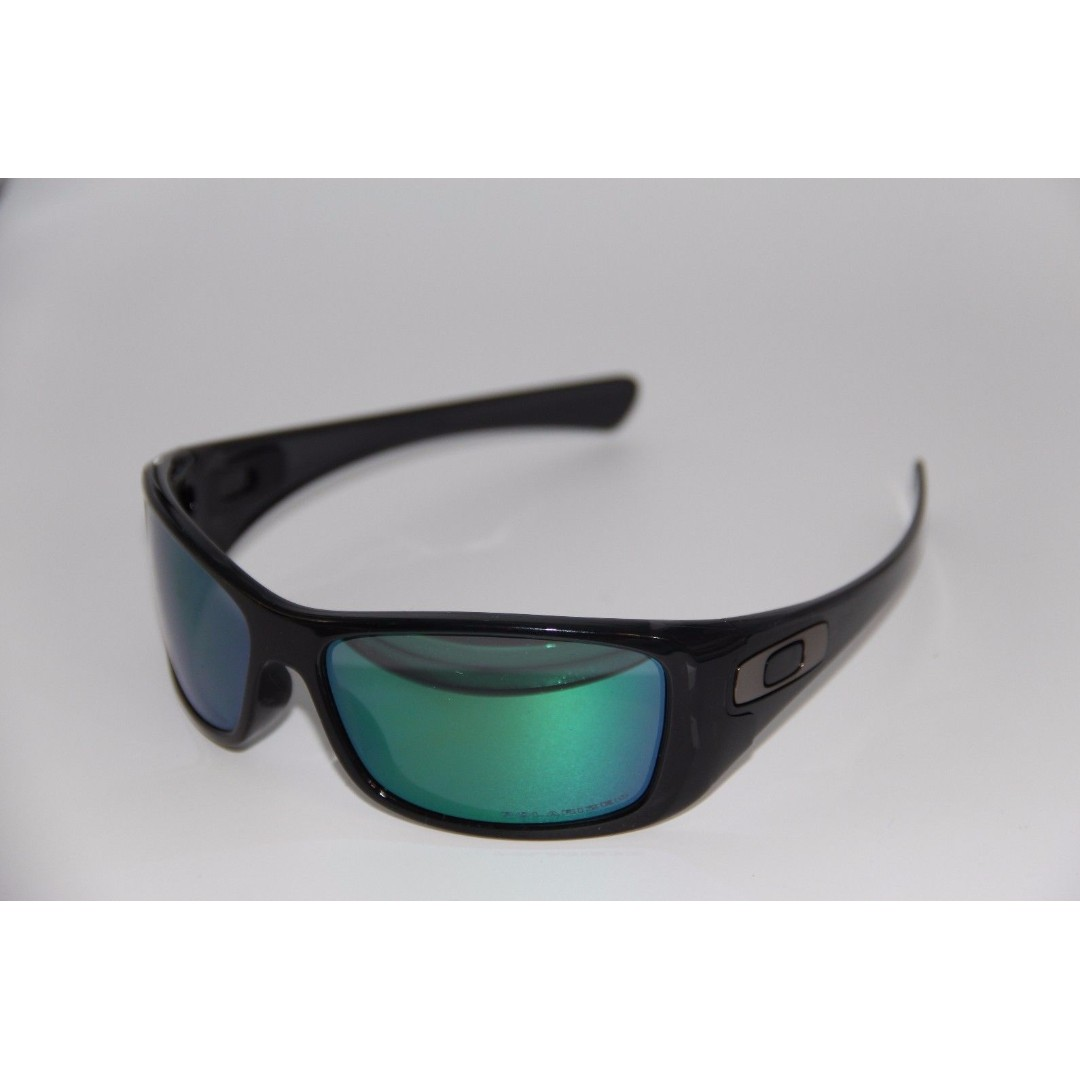 5a47dd66c4 Authentic Brand New in Box OAKLEY OO9021-05 HIJINX Black Ink and ...