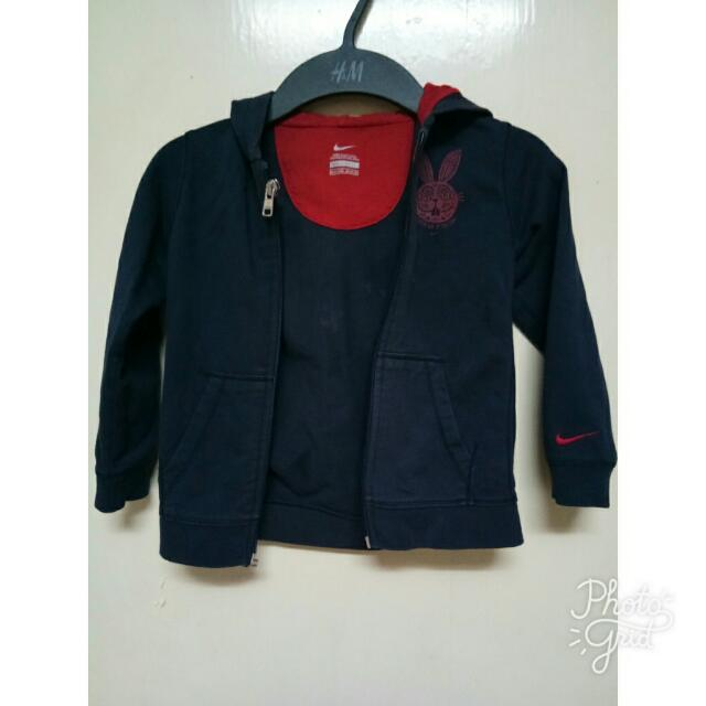 AUTHENTIC Nike Jacket for toddlers
