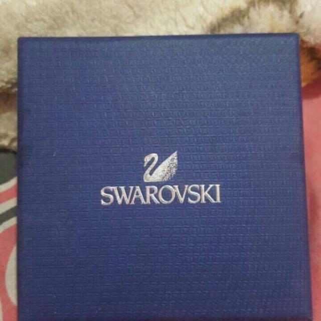 Authentic Swarovzki