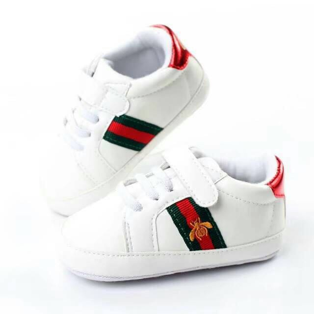 Find infant gucci shoes at Macy's Macy's Presents: The Edit - A curated mix of fashion and inspiration Check It Out Free Shipping with $75 purchase + Free Store Pickup.