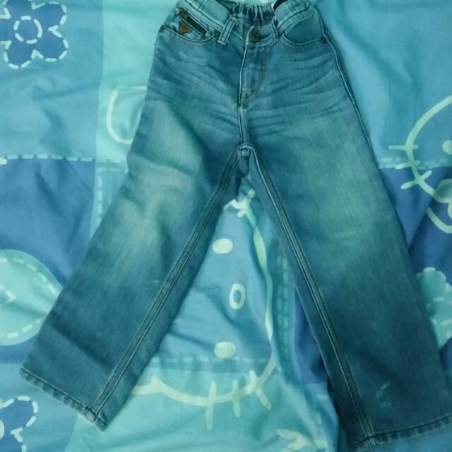 Boy's Guess Jeans