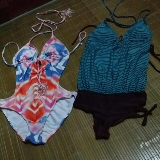 Bundle Swimsuit