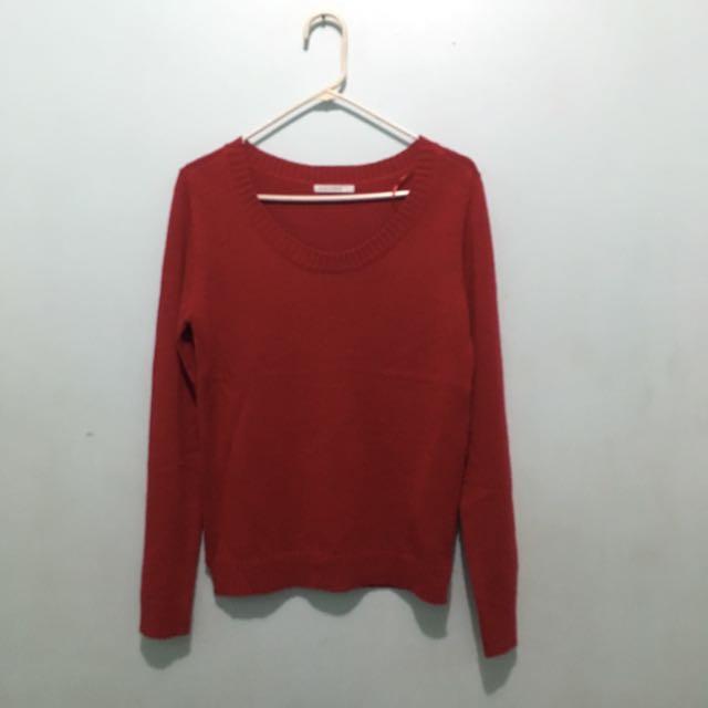 Calliope Knit Sweater