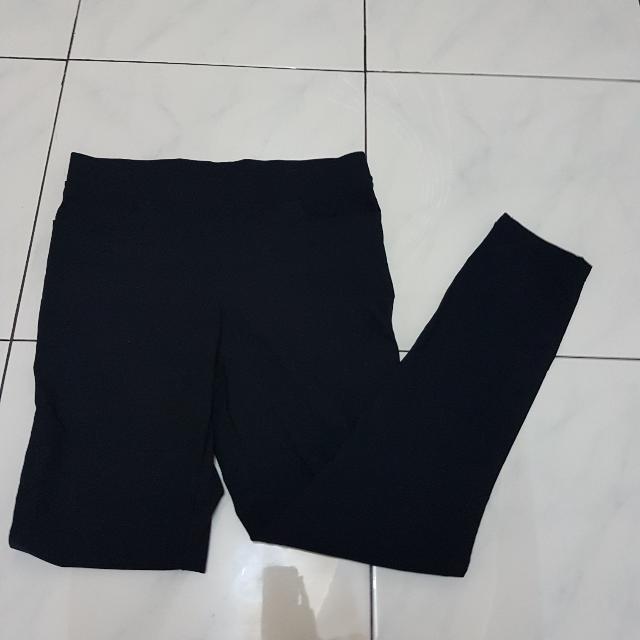 Celana Panjang Legging Super Comfy Size L