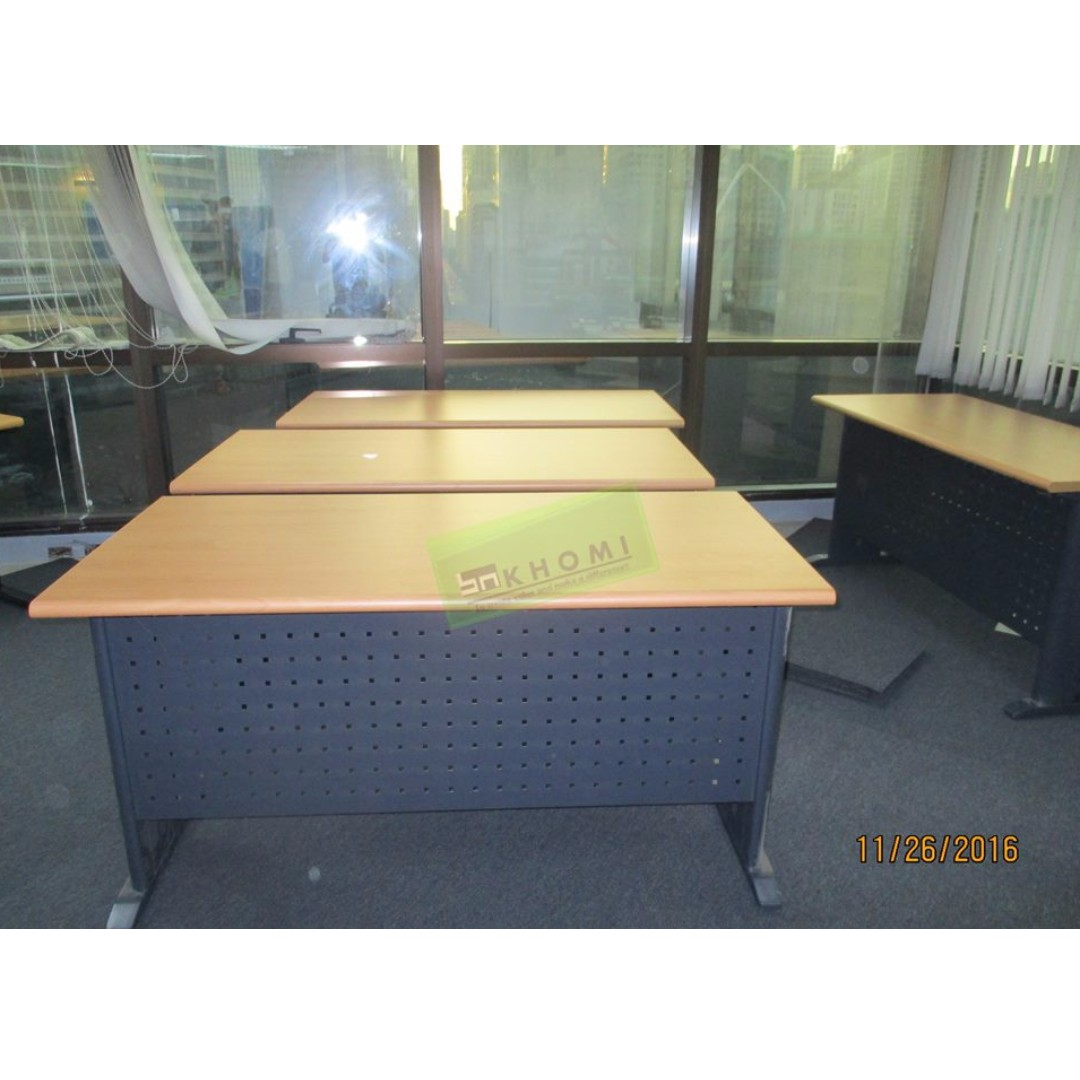 Conference Table_Executive Table_Window Blinds_Office Partition-Furniture