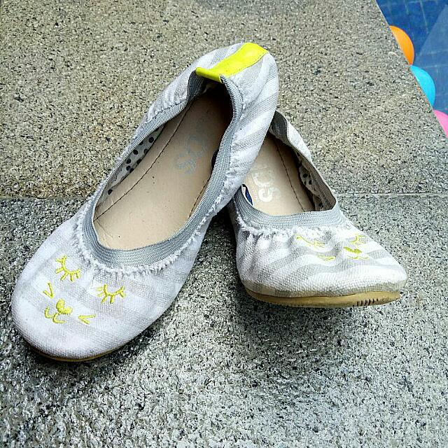 DDS Flatshoes