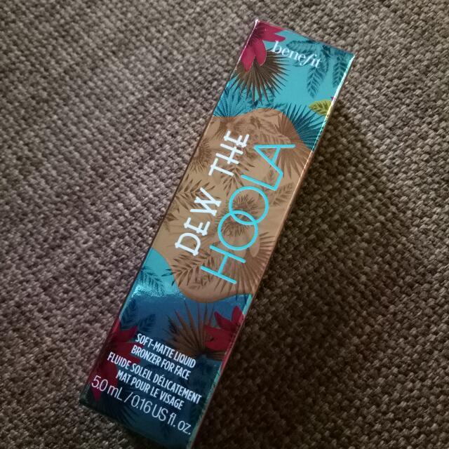 BENEFIT Dew The Hoola (liquid Bronzer)