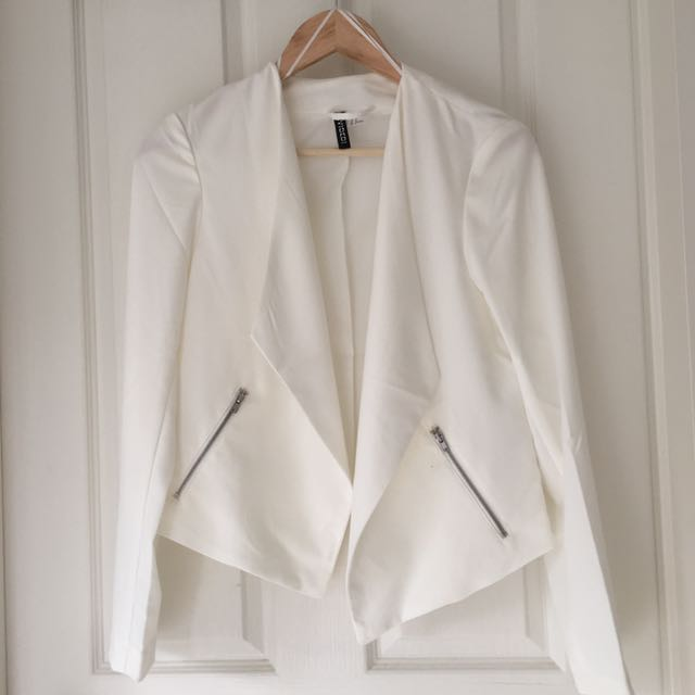 Divided By H&M Blazer Jacket