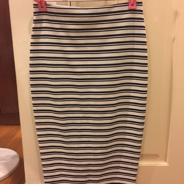 Dorothy Perkins Uk10 Skirt