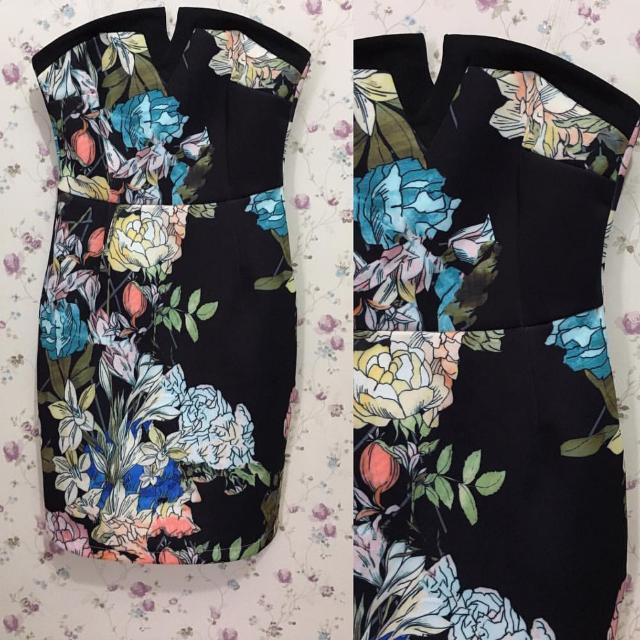 Dress Flower Dress