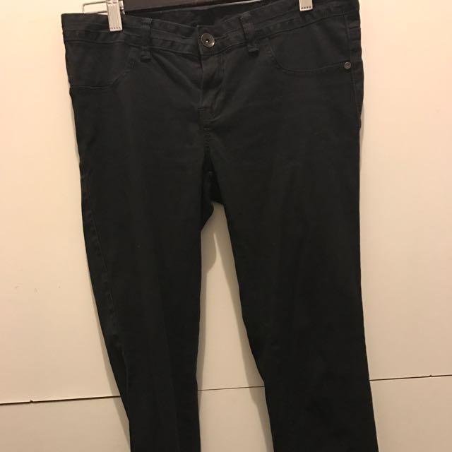 Element Jeans Size 10