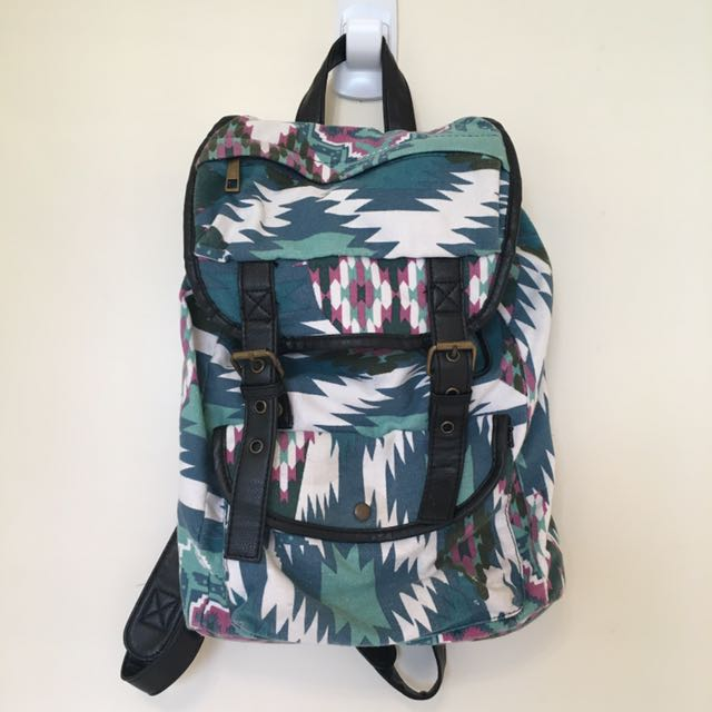 Factorie Small Backpack