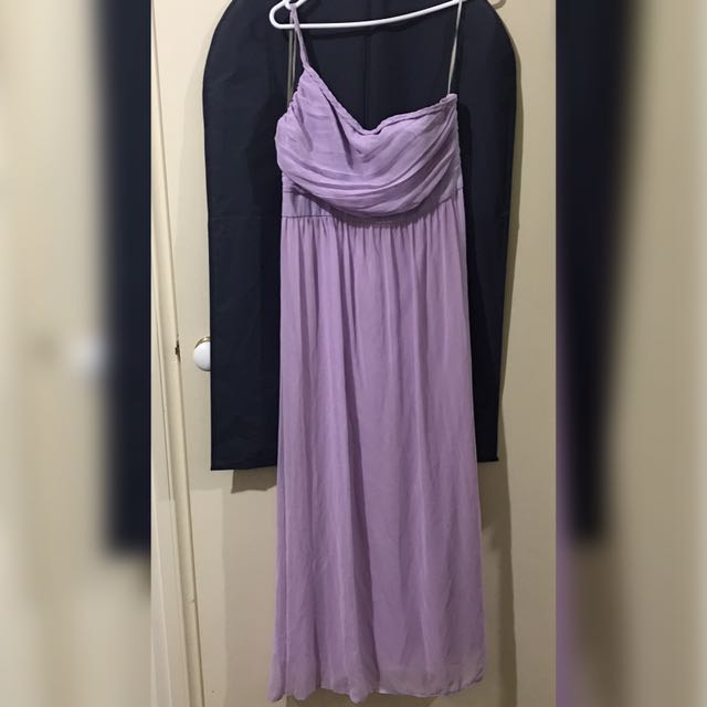Forecast Long Dress