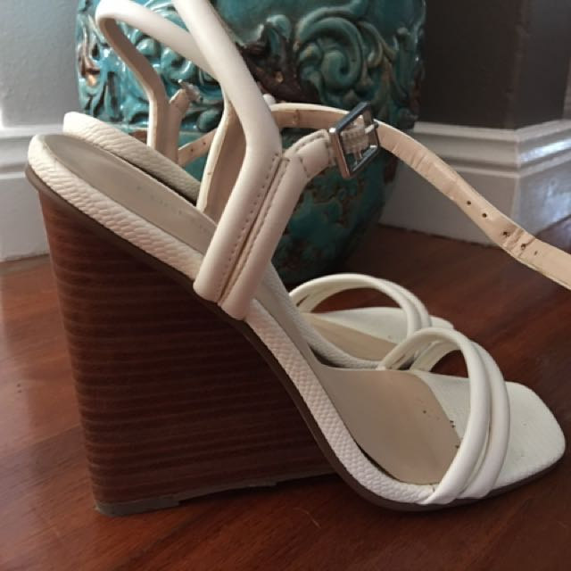 Forever New Shoes Size 38