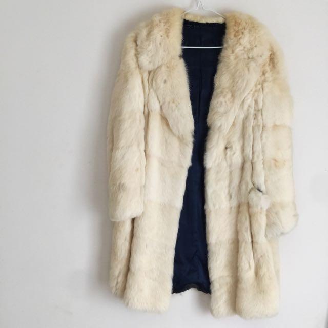 Fur Coat *pending*