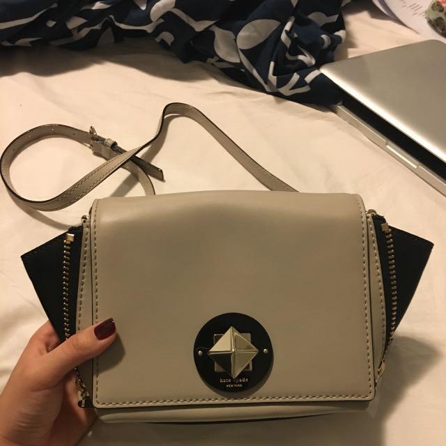 Genuine Kate Spade Crossbody Bag