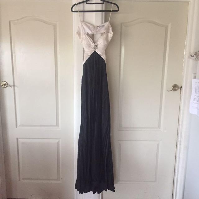 George Evening Dress