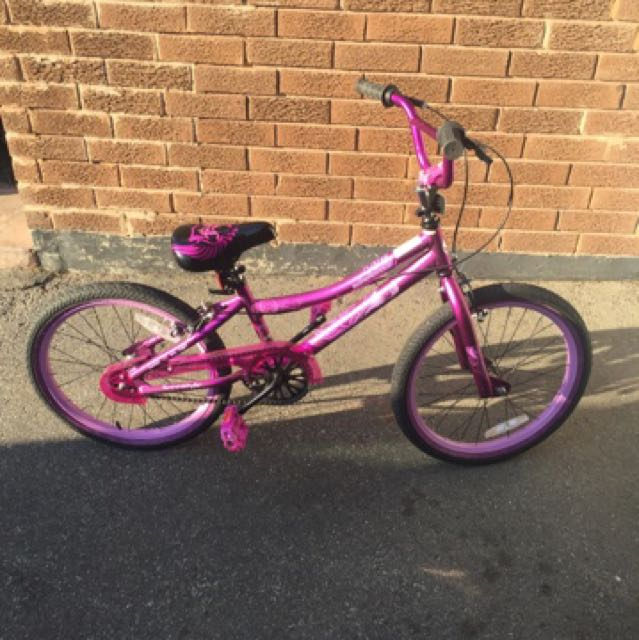 Girls Super Cycle Bicycle