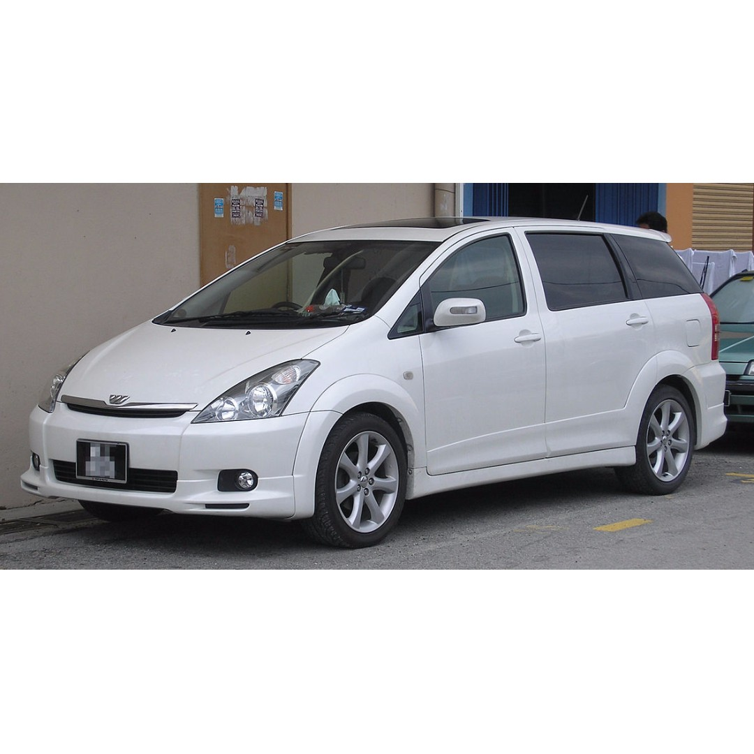 Looking for Toyota Prius