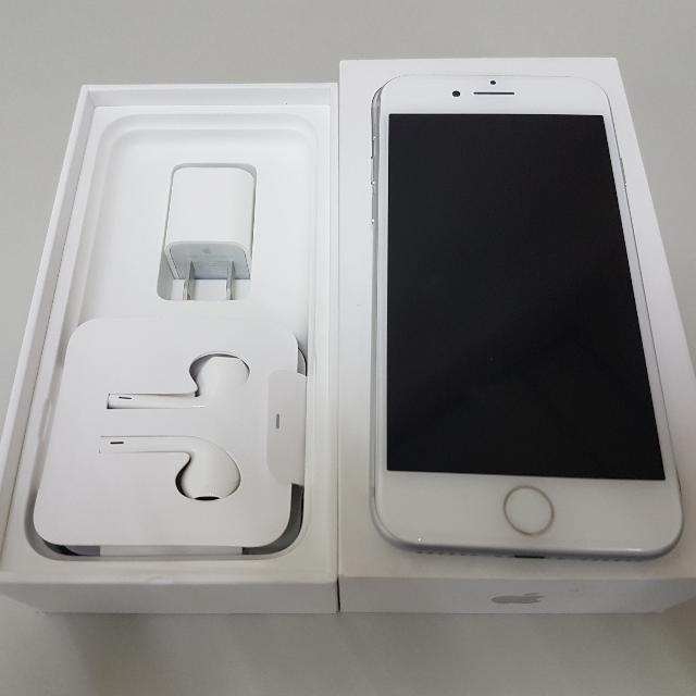 iPhone 7 - 32gb