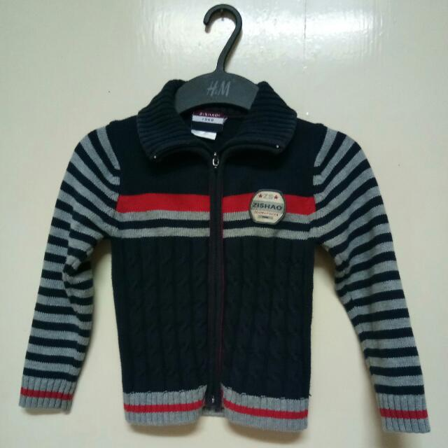 JACKET FOR TODDLERS