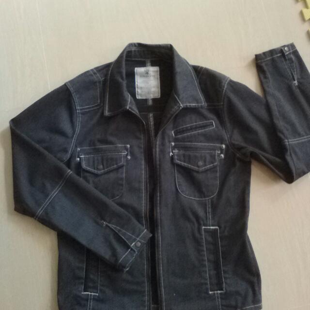 Jacket (PENSHOPPE)