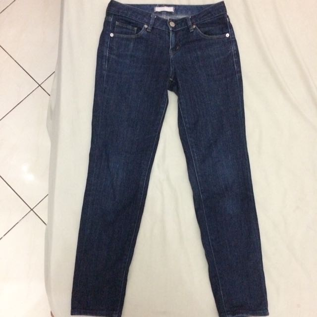 Jeans Slim Fit Uniqlo