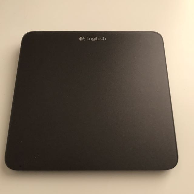Logitech Rechargeable Touchpad T650