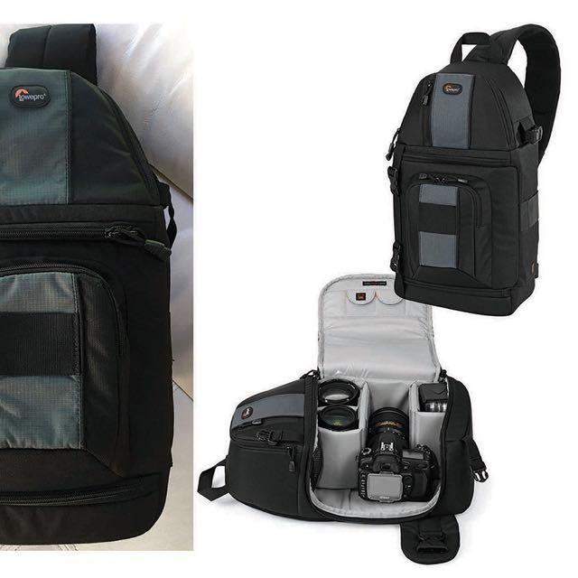 LowePro SlingShot 202 AW BagPack