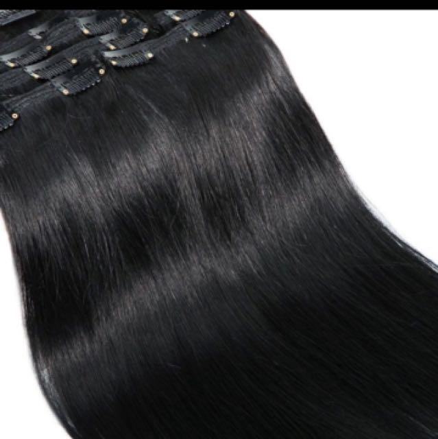 Luxy Hair Extentions- Bring In Offers!!!