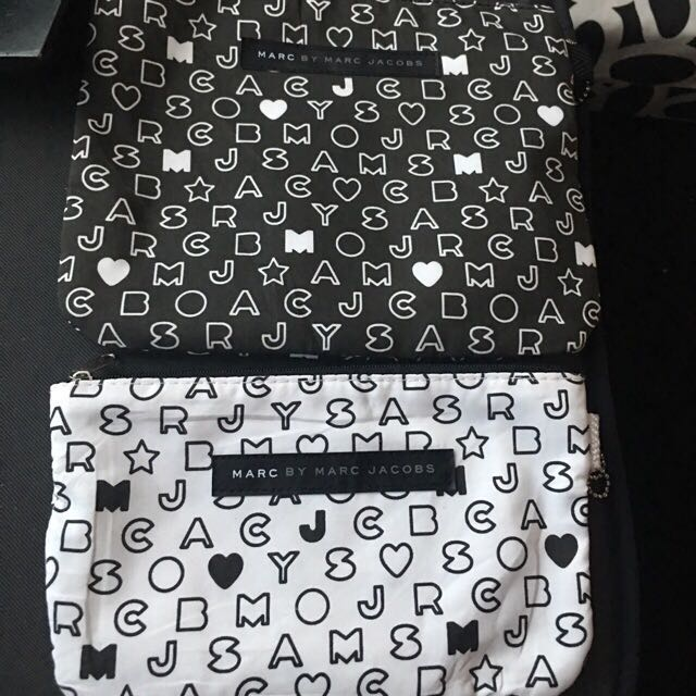 Marcjacobs Pouch