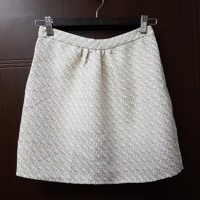 Kashieca Mini Skirt