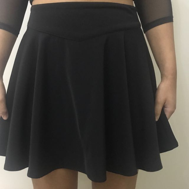 Mink Pink Skirt Size S