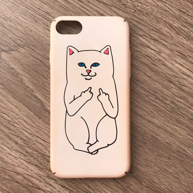 Nermal Iphone 7 Case