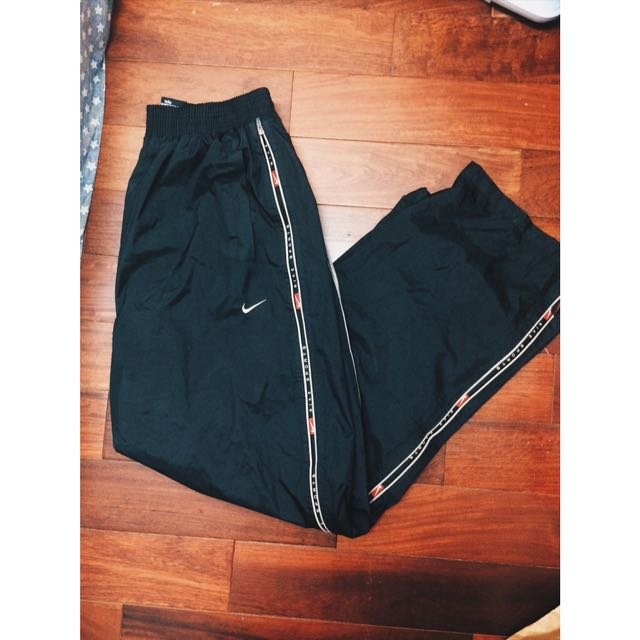 Nike 運動長褲(風褲) Kappa GD 版型