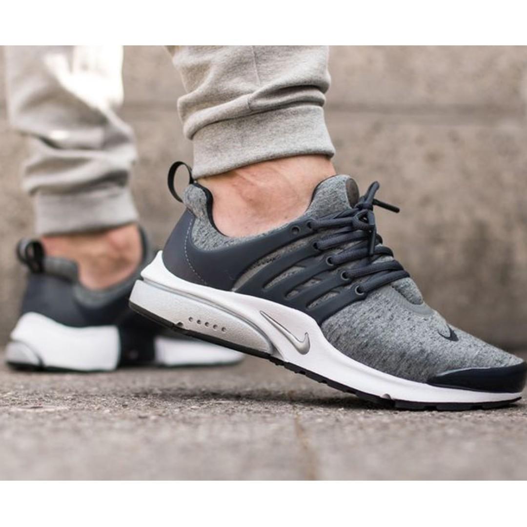 """Nike Air Presto """"Wolf Grey"""""""