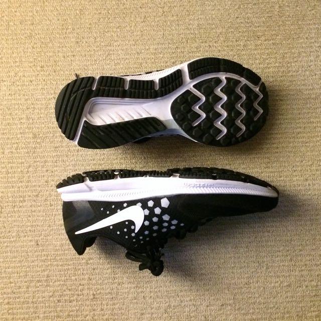 Nike Zoom Span