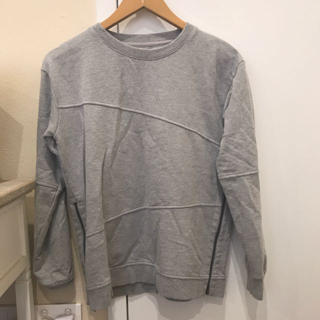 Nude Lucy Grey Jumper