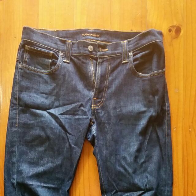 Nudies Skinny Jeans
