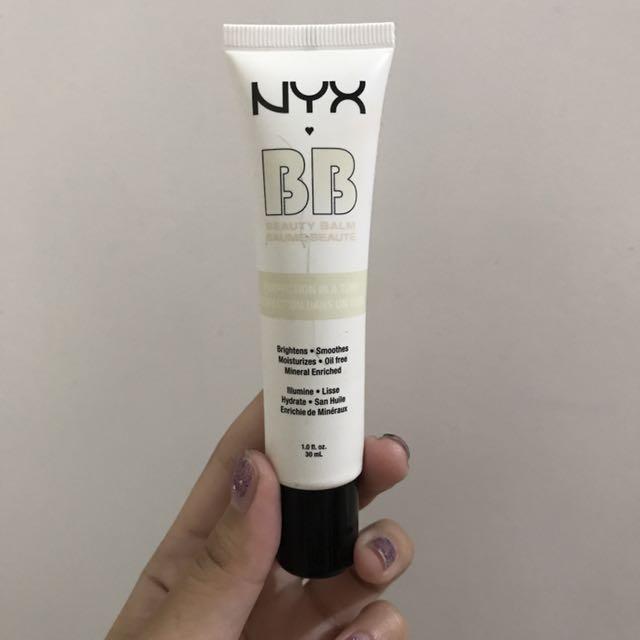 NYX BB Cream (01-Nude)