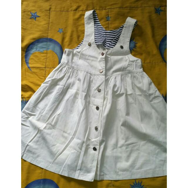Outer Dress