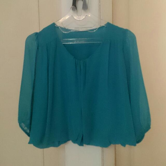Outer Sifon Tosca