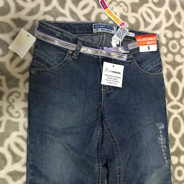 Pants For 8-10 Yrs Old