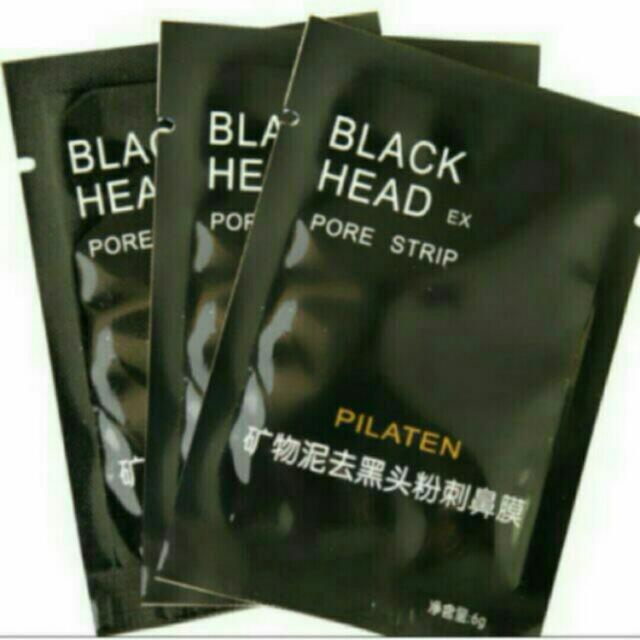 PILATEN BLACKHEADS PORE STRIP