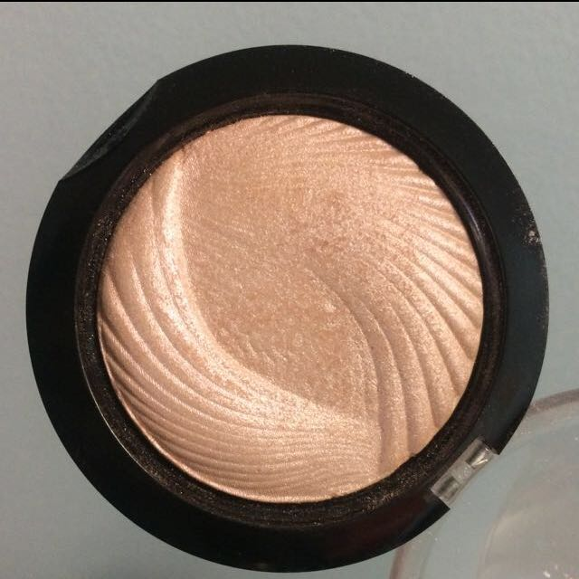 Pink Champagne Highlighter