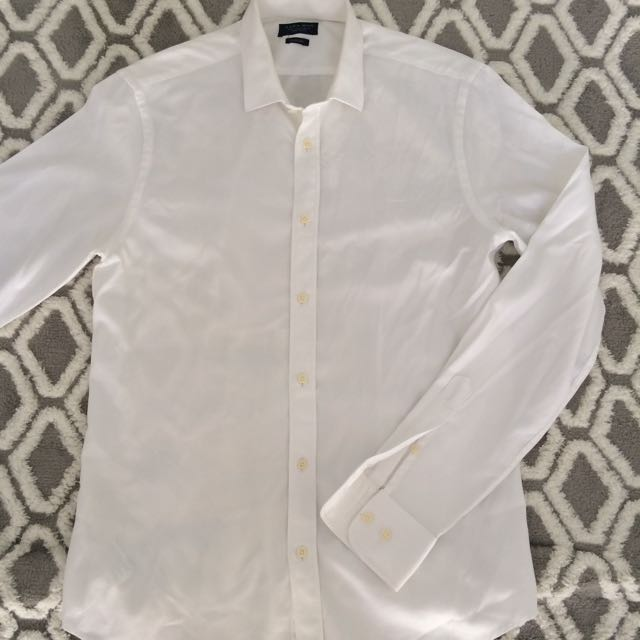 PRELOVED Zara Man (Formal Shirt)