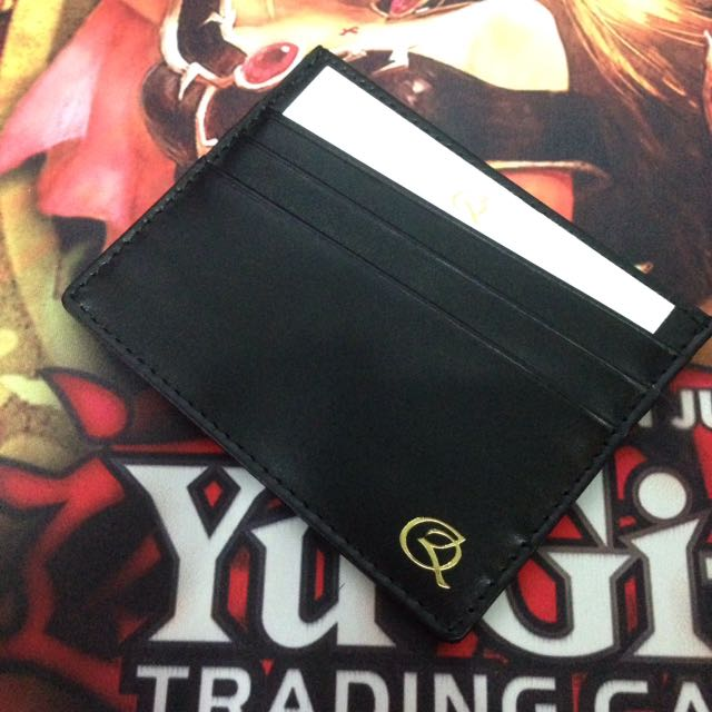 Quinn Leather Wallet