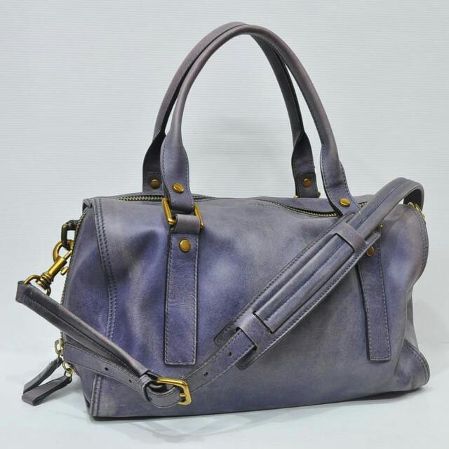 Rabeanco Leather Handbags Original