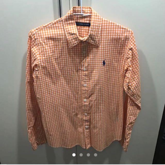Ralph Lauren Polo襯衫